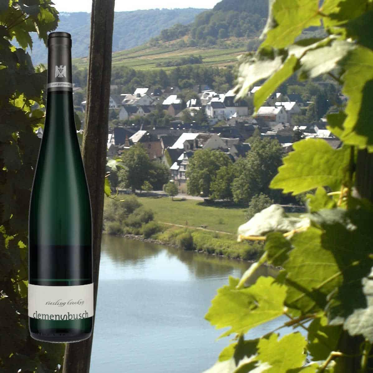 Weingut Clemens Busch