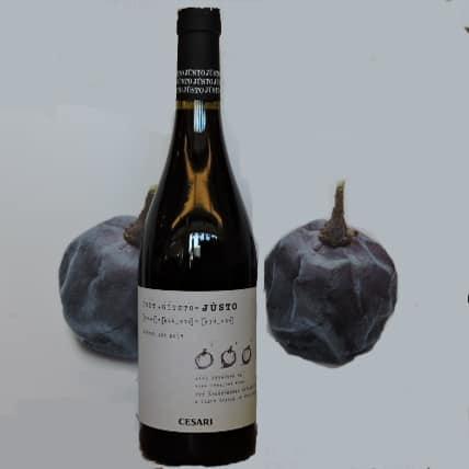 Rotwein aus Venetien