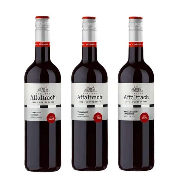 Wein aus Württemberg